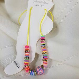Jewelry - New beaded anklet